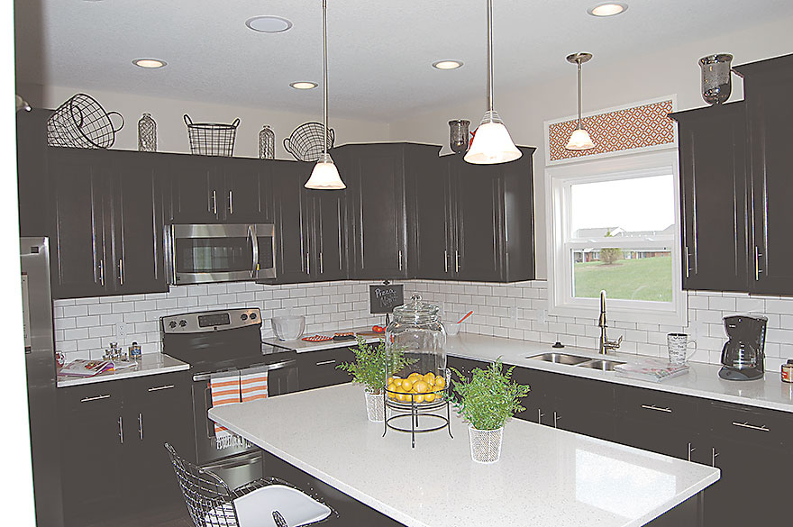 Town U Country Home With Kitchen Fort Wayne