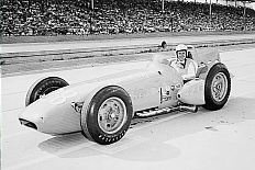 After Being Persuaded To Race In 1950 Gene Hartley Became A Regular The 500